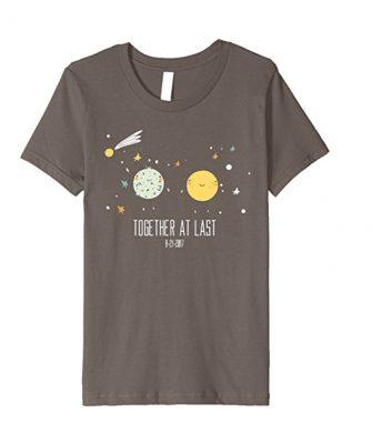 Total Eclipse Shirt