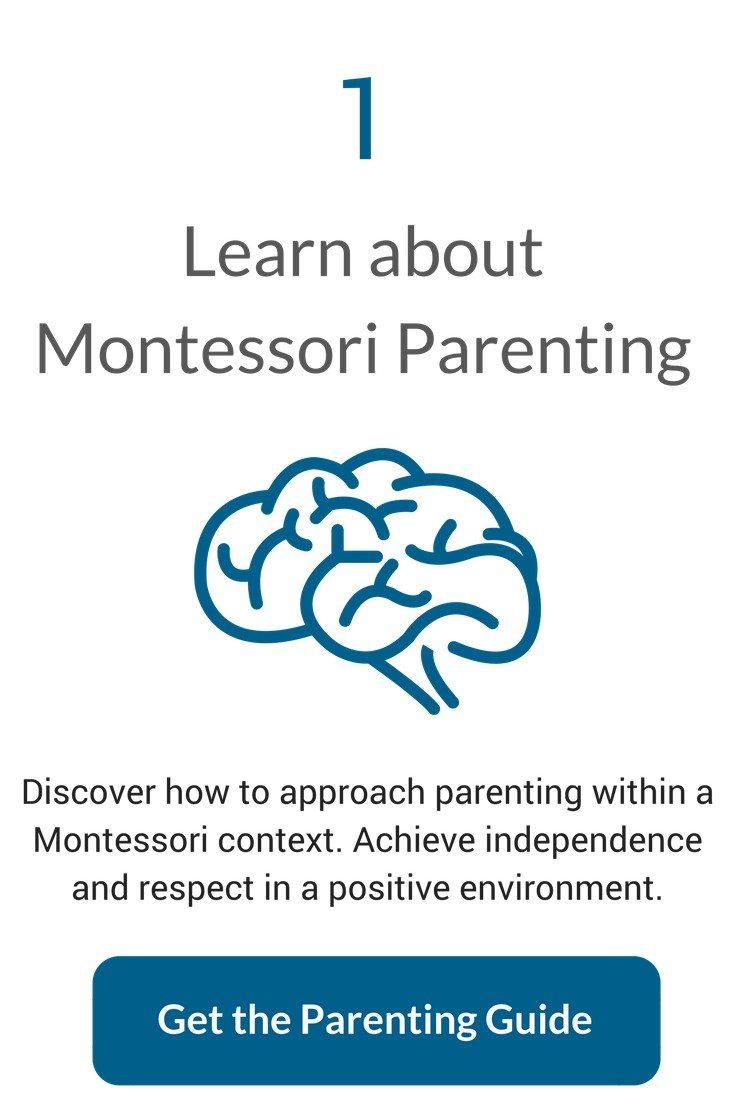 Montessori Parenting Guide