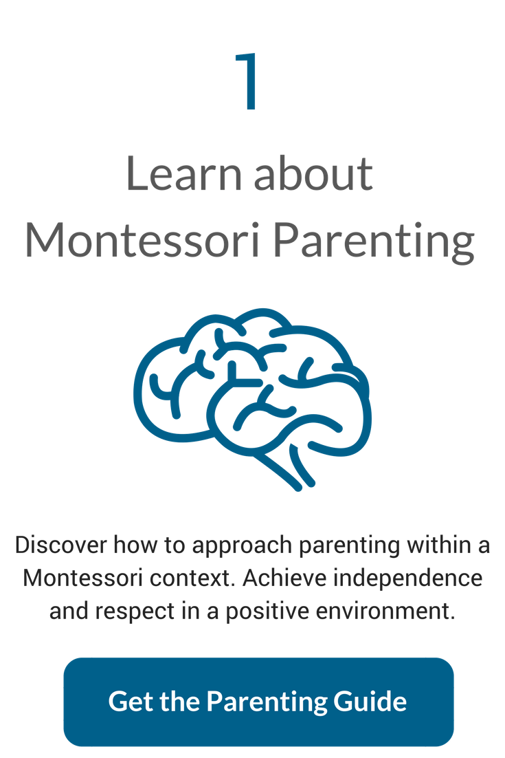 A Montessori Beginner's Guide for Parents