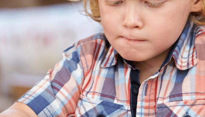 Why Your Child Repeats Himself – Repetition and Child Development