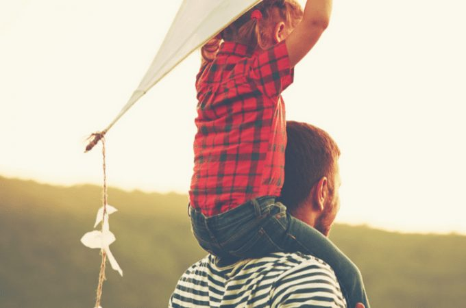 THE 6 STAGES OF PARENTING A CHILD WITH SPD