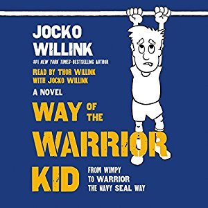 The Way of the Warrior Kid