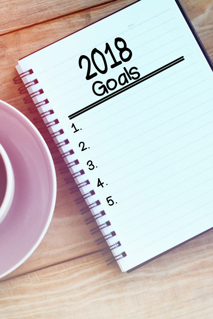 The Power of Habit: Making New Year's Resolutions Stick