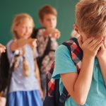 What to do if your child is the bully & is better than that