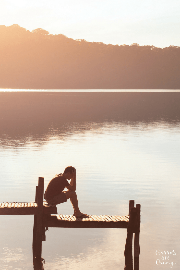 The Isolation of Raising a Challenging Child is Real