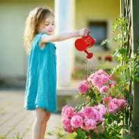 How to Determine the Right Chores at the Right Age