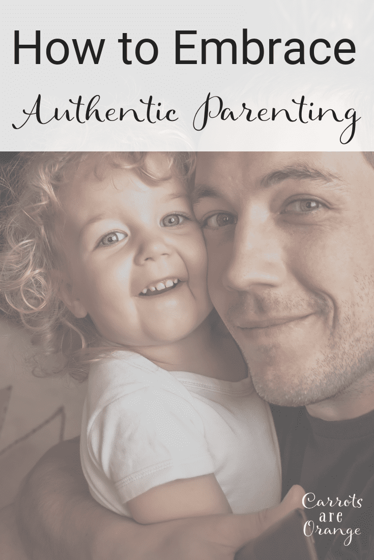Authentic Parenting 101: Learn Emotional Regulation Strategies for You & Your Child