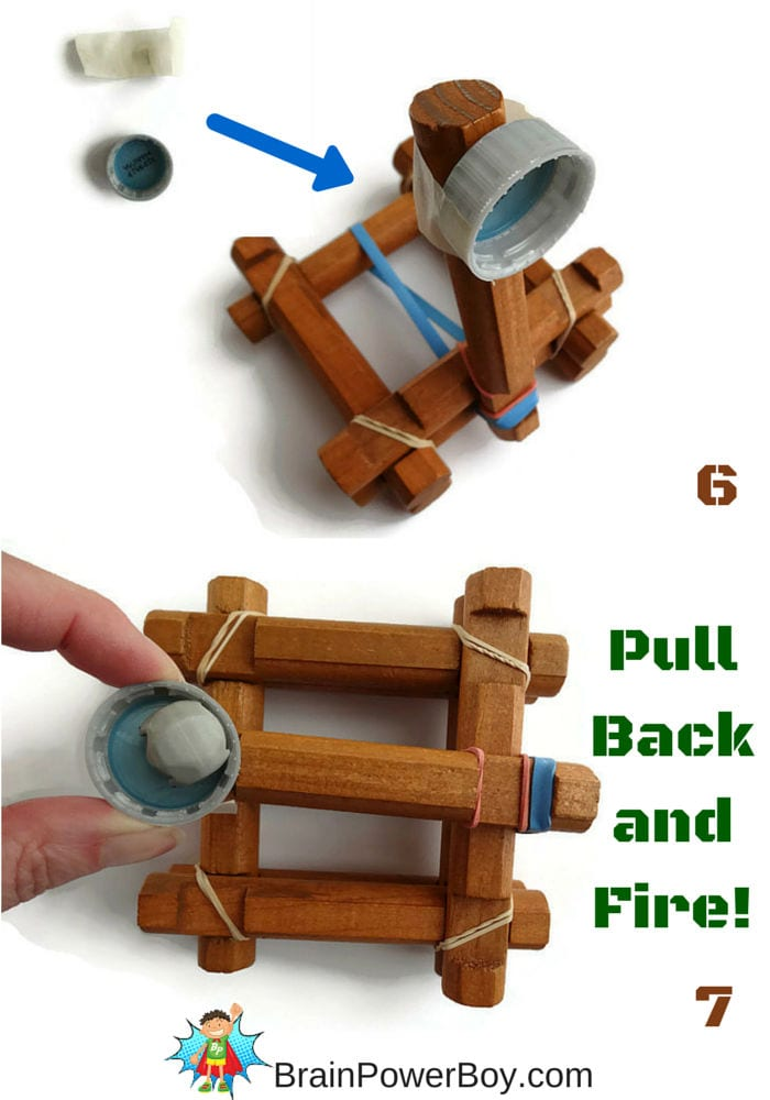10+ Amazing Ways to Make a Catapult with Kids