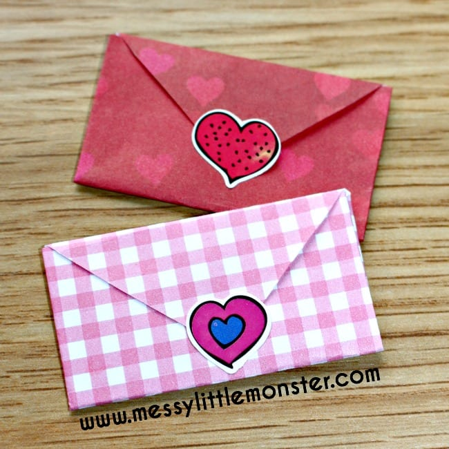 Kindness Notes - Activity for Kids