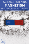 Magnetism for Kids Toys Resources Activities Ideas to Teach Kids about Magnetism