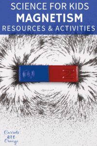 Magnetism for Kids - Toys, Resources, Activities, & Ideas to Teach Kids about Magnetism