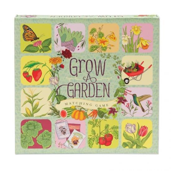 Montessori Services Grow A Garden