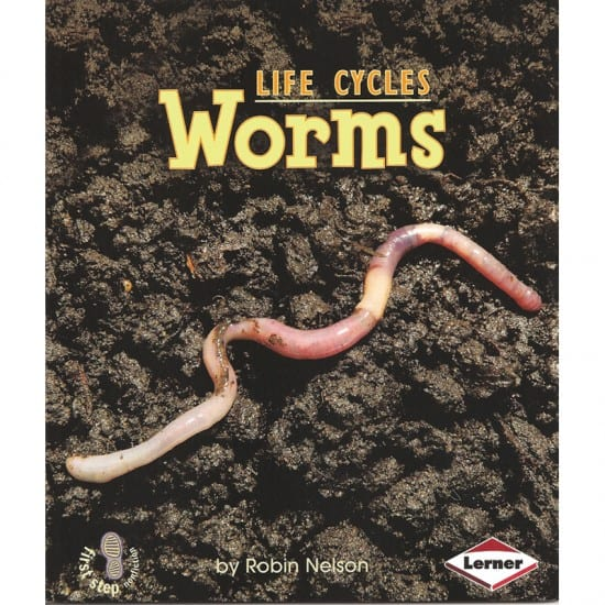 Montessori Services Life Cycles of Worms
