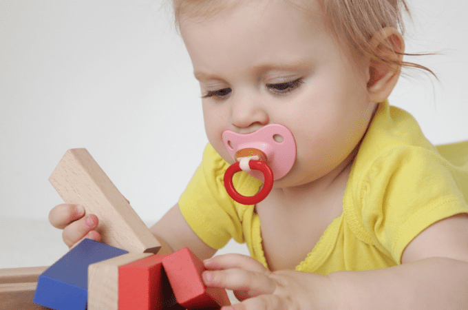 The BEST Montessori Toys for Infants