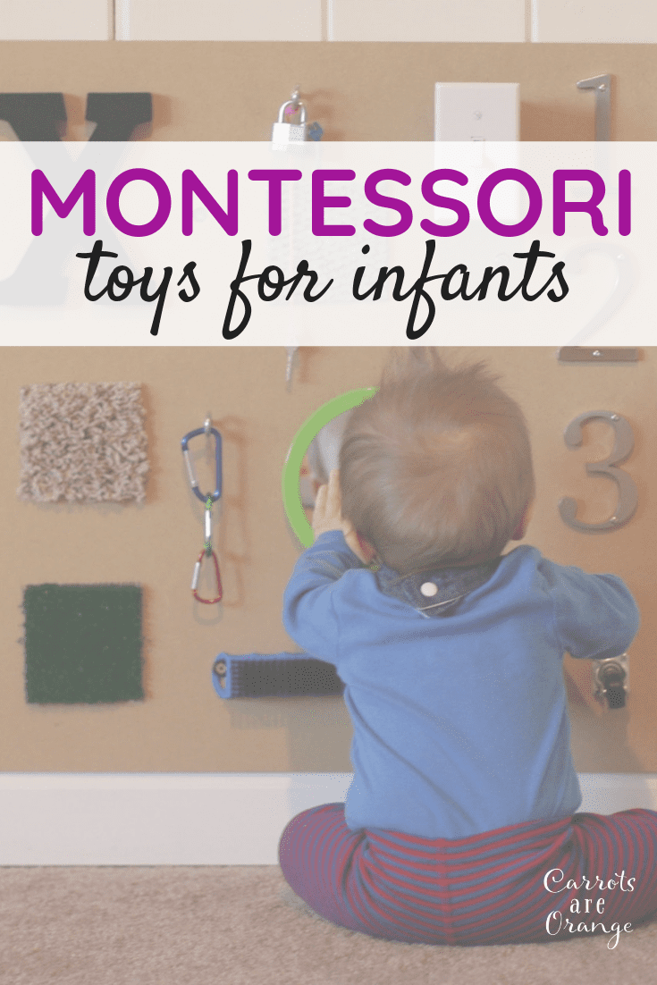 51475ee7a Montessori Toys for Infants Every Montessori Parent Should Have