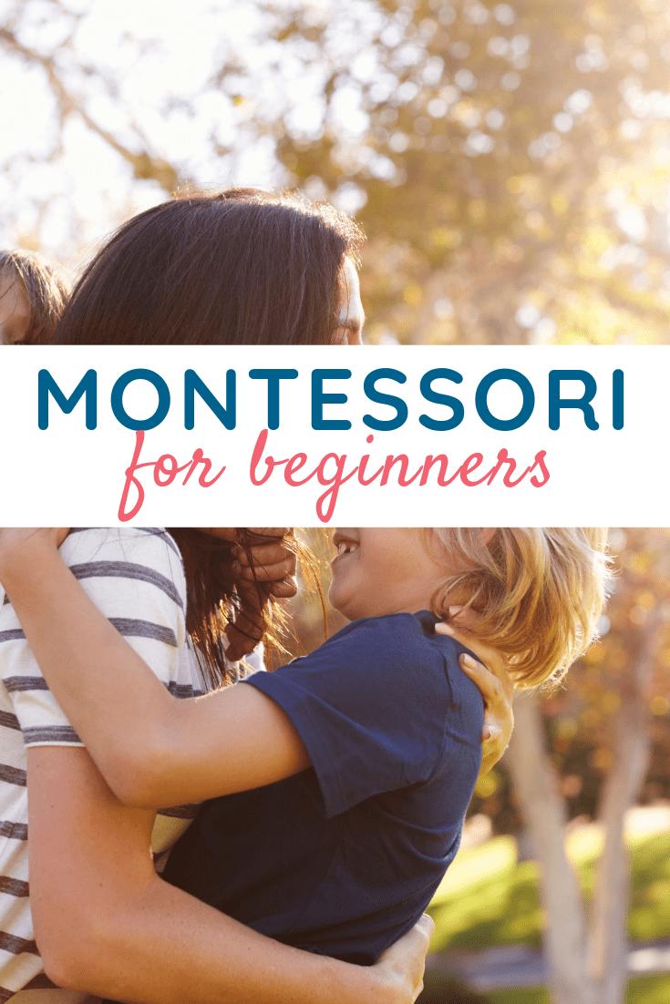 Montessori for Beginners