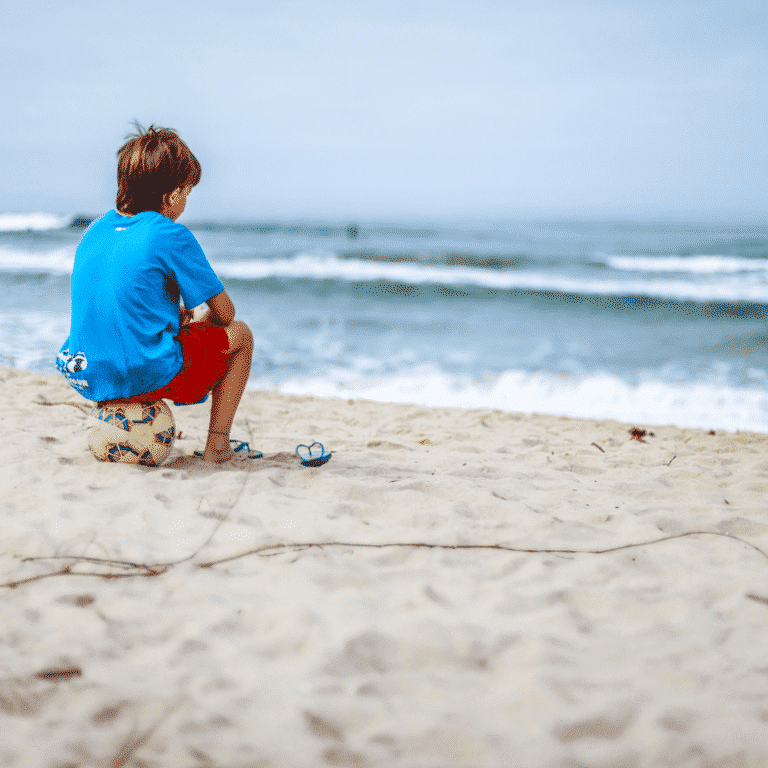 How Can I Help My Child Play Independently?
