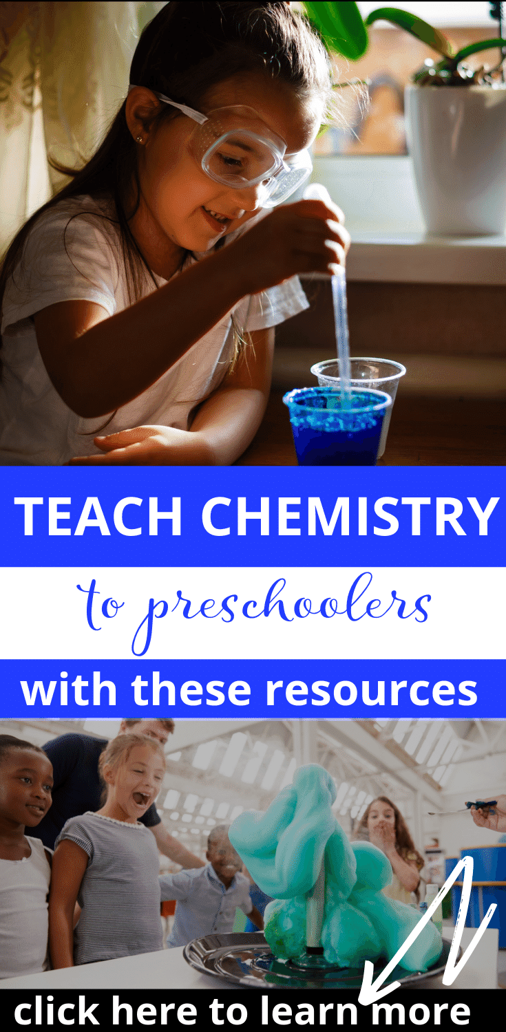 How to Teach Chemistry to Kids