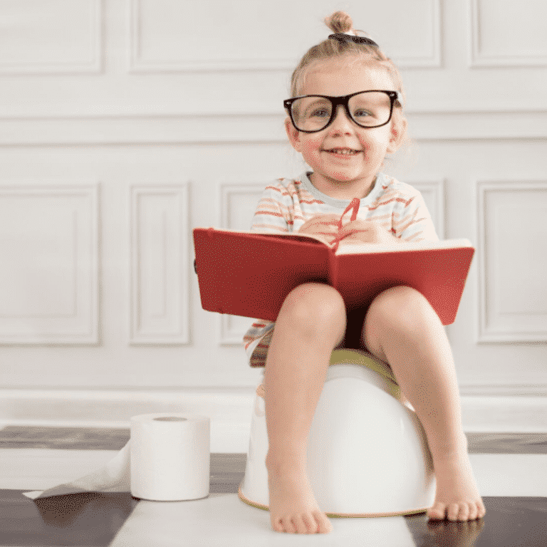 A Parents Ultimate Guide to Potty Training