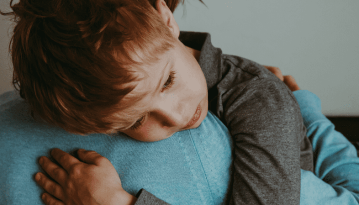 Anxiety in Kids – What Parents Need to Know & How to Help