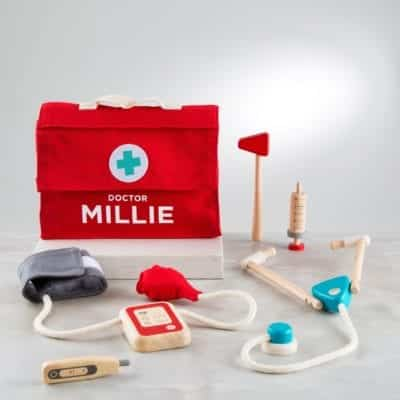 Doctor's Kit for Kids