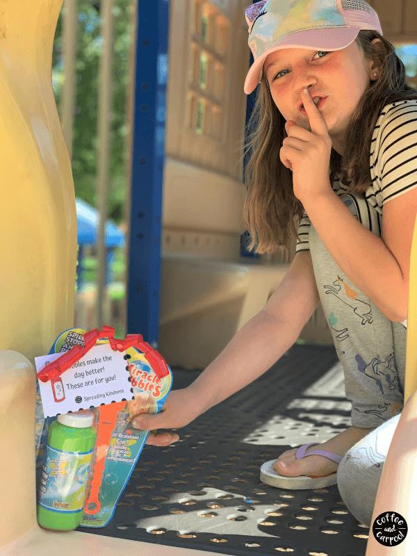 Summer RAK playdoh
