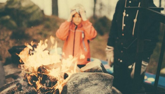 Simple & Fun Not to Be Missed Tips for Family Camping with Young Kids
