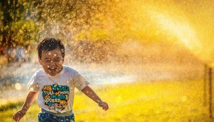 15+ Easy & Fun Summer Activities for Preschoolers & Toddlers