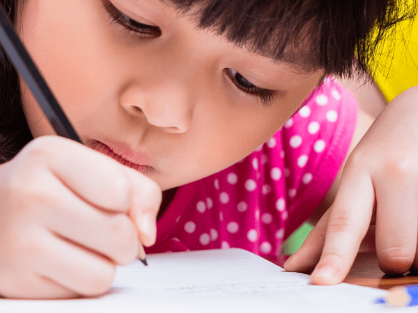 A daily schedule for homeschoolers